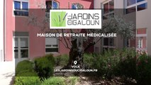 Les Jardins Du Cigaloun - Maison de retraite médicalisée à Volx