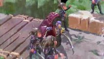 The Dark Crystal Age of Resistance Tactics - Trailer d'annonce sur Switch - Netflix