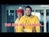 Riggustan: The Ibis Has Landed