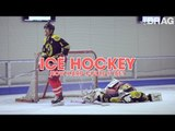 Ice Hockey - How Hard Could It Be?