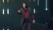E3 2019 - Keanu Reeves anuncia la fecha de Cyberpunk 2077