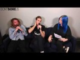 The Maine Interview   Don't Bore Us