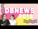 New TOP, Billie Eilish Dancing, and Ariana's Album | DBNews