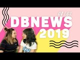 Billie Eilish tour, Brendon Urie speaks out, and more | DBNews 8/02/19