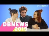 Brendon Urie bans fans, New BTS album, Twilight updates and more | DB NEWS