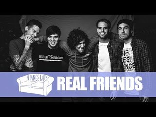 Real Friends Interview // Don't Bore Us