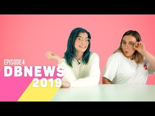 Is Billie Eilish saving rock and roll? Plus My Chem, JoBro news and more!