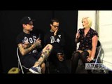 Interview with The Amity Affliction