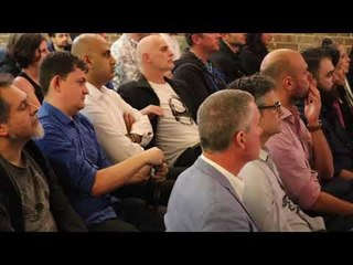 Music Tech Summit 2017: Could A.I. create the next hit song?