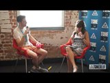 Chance Waters takes the BIGSOUND 2013 Quiz