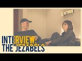 The Jezabels Interview: Their first show, Sydney's live scene, and more