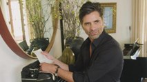 John Stamos and Wife Caitlin Show Off $5.8 Million Home -- Take a Tour!