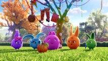 Videos For Kids | Sunny Bunnies - FASTEST BUNNY | SUNNY BUNNIES | Funny Videos For Kids