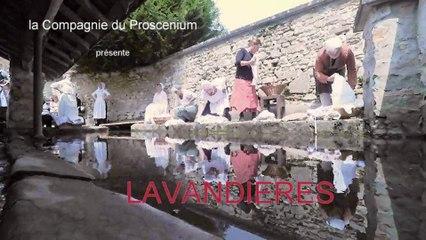 teaser Lavandières