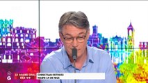 Le Grand Oral de Christian Estrosi, maire LR de Nice - 12/06