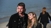 Miley Cyrus blasts Liam Hemsworth split rumors on 10th anniversary