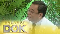 Dr. Michael Alan Hernandez tackles the causes and treatment for spindle cell sarcoma | Salamat Dok