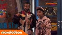 Game Shakers   En plein dans le milk-shake   Nickelodeon Teen
