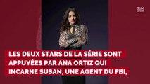 Whiskey Cavalier : les infos sur cette série TF1 avec Lauren Cohan, ex star de The Walking Dead