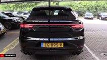 2019/2020 Porsche Cayenne Coupe |  REVIEW Interior Exterior Infotainment