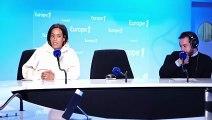 """Amel Bent : """"J'ai pensé à ne jamais revenir"""""""