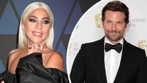 Lady Gaga Abuses Fans Who Taunted Her About Bradley Cooper!