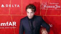 Robert Pattinson is just too busy