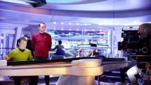 Quentin Tarantino drops some details on his 'Star Trek' project