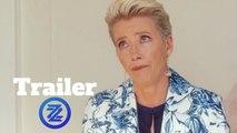 Late Night Final Trailer (2019) Emma Thompson, Mindy Kaling Drama Movie HD