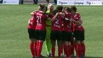 J2   EA Guingamp - Dijon FCO (1-1)   D1 Féminine