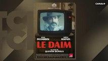 Jean Dujardin et Quentin Dupieux pour Le daim - Tchi Tcha du 11/06