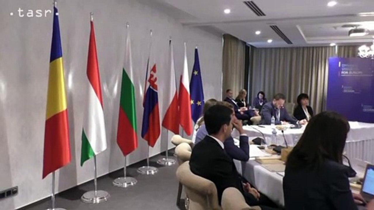 L.Sólymos: V boji proti plastom je Slovensko lídrom medzi krajinami V4