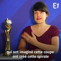 Coupe du monde : pourquoi le trophée n'est-il pas le même pour les femmes et les hommes ?