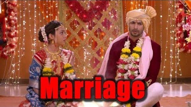 Malhar to marry Kalyani in TV show Tujhse Hai Raabta