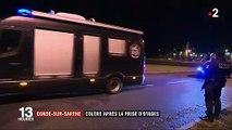 Prison de Condé-sur-Sarthe : le ras-le-bol des surveillants après la prise d'otages