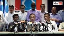 Saya tidak berminat untuk lihat, tapi saya harus tahu - Anwar Ibrahim