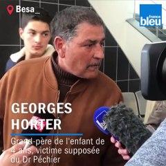 Le docteur Péchier en liberté : colère des familles des victimes