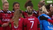 J12   Olympique Lyonnais - EA Guingamp (7-0)   D1 Féminine
