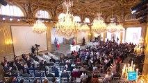 """Deuxième vote de confiance pour Philippe qui lance """"l'acte II"""" du quinquennat"""
