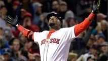 Baseball's David Ortiz Walks After Surgery, Second Arrest Made