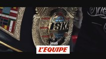 Soirée kickboxing à Paris, bande-annonce - KICKBOXING - TRIUMPH FIGHTING TOUR