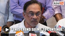 Anwar: I thought these allegations would end with me