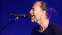 Radiohead Brilliantly Deflects Hacker's Ransom Demand For Stolen Music