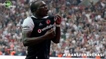 Aboubakar, Beşiktaş'a geri mi dönüyor?
