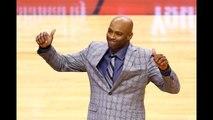 Toronto Raptors Honored Vince Carter And Other Legends At Game 5 - NBA Finals