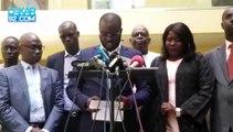 Affaire BBC - Aliou SALL :  Declaration de Benno book yakaar