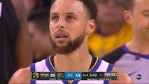 Toronto Raptors vs Golden State Warriors - Game 3 - 1st Half Highlights - 2019 NBA Finals