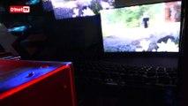 On vous faire découvrir l'une des rares salles « Dolby cinéma » de France