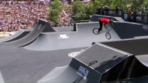 Anthony Jeanjean |UCI BMX Freestyle Park World Cup runs | FISE Montpellier 2019