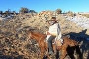 Henry Mountain Wild Bison Hunt, Pt. 2